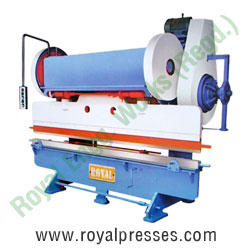Mechanical Press Brake Machine manufacturers exporters suppliers in india punjab ludhiana