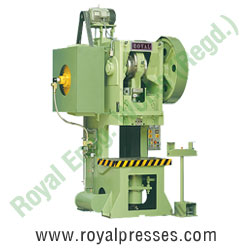 hydraulic brake pneumatic power press power press manufacturers exporters suppliers in india punjab ludhiana
